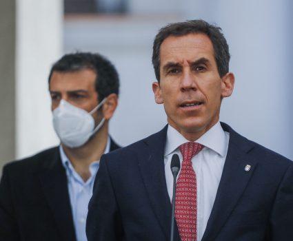 Felipe Alessandri, alcalde de Santiago