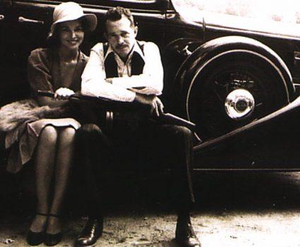 John-Dillinger-y-Billie-Frechette