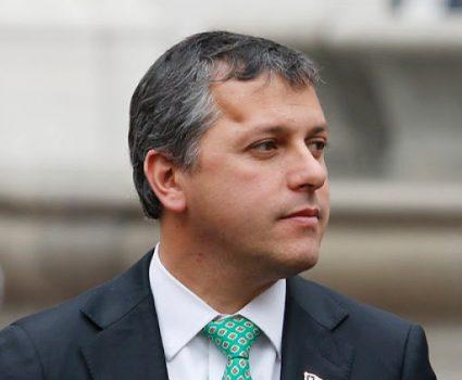 Juan Manuel Masferrer de Subdere