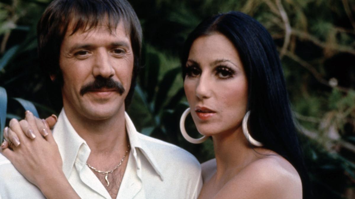 Cher y Sonny Bono: Amor y fama - Duna 89.7   Duna 89.7