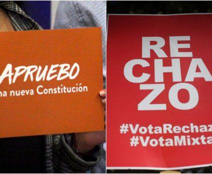 campañas plebiscito
