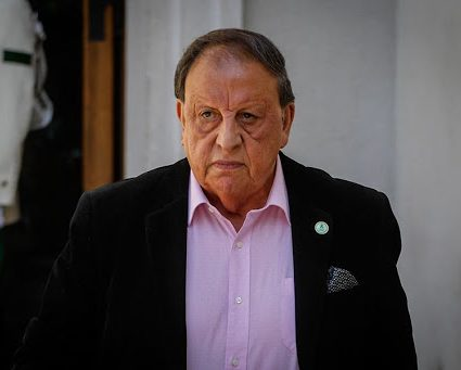 sergio pérez, Sergio Pérez, presidente de la Confederación Nacional de Transporte de Carga de Chile