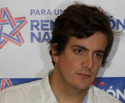 Diego Schalper
