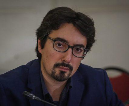 Senador Juan Ignacio Latorre
