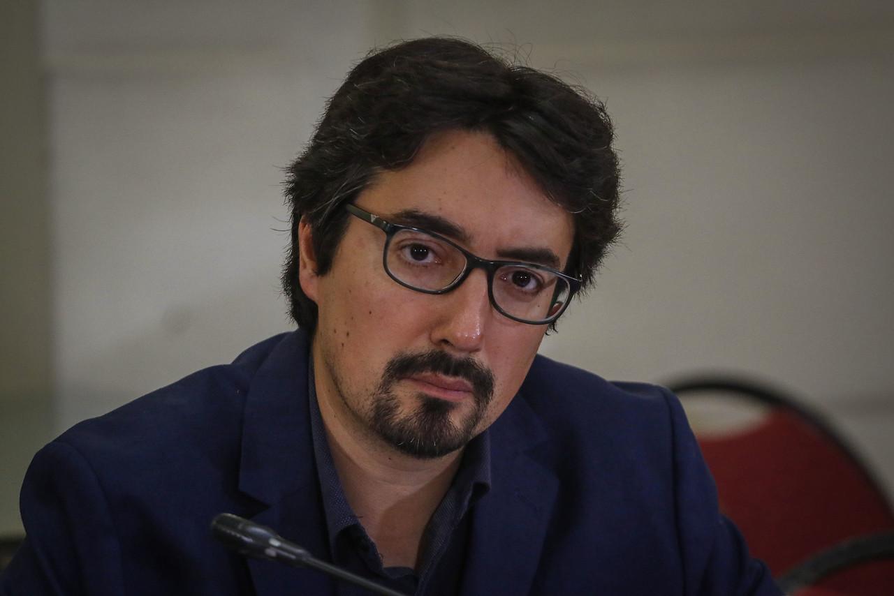 Senador Juan Ignacio Latorre por migración