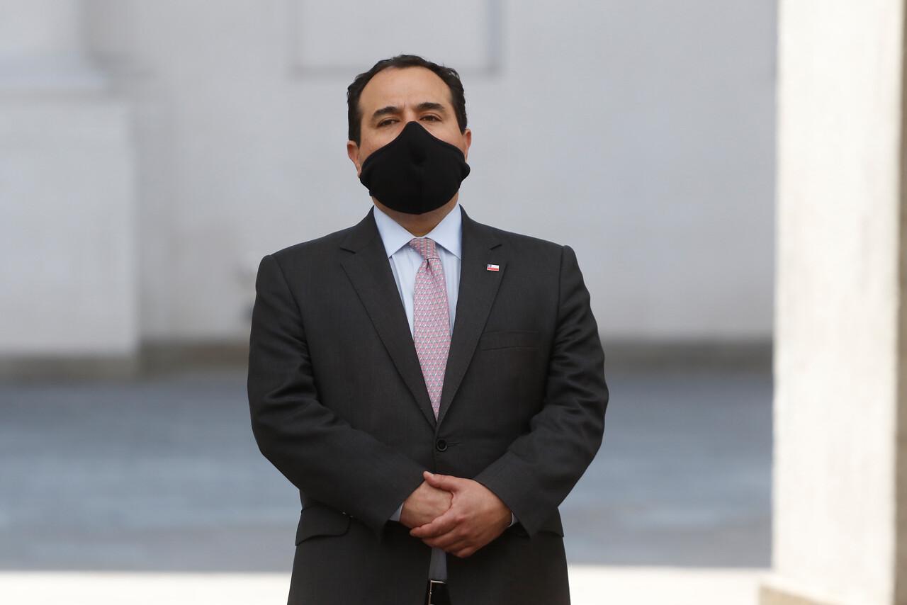 Subsecretario del Interior y ataques en Cañete