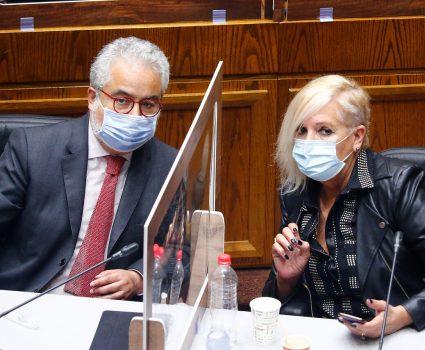 Jueza Donoso acusación constitucional