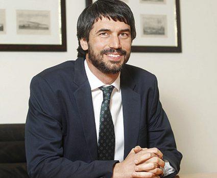 Matías Concha, consejero de la Sofofa