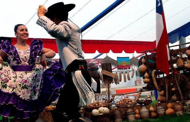 Cómo Se Llegó A La Celebración De Las Fiestas Patrias El 18 De Septiembre Duna 89 7 Duna 89 7