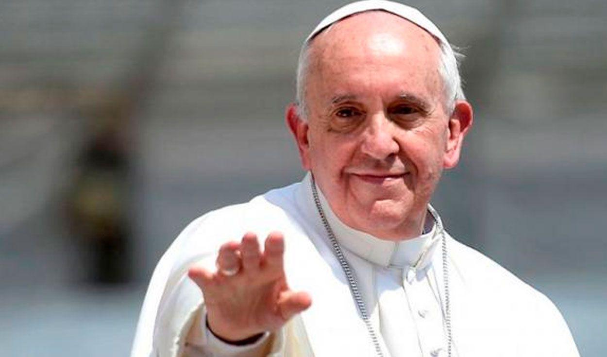 Papa Francisco respaldó la unión civil entre personas del mismo sexo - Duna  89.7 | Duna 89.7