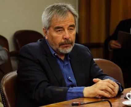 Gabriel Ascencio y acusación contra Víctor Pérez