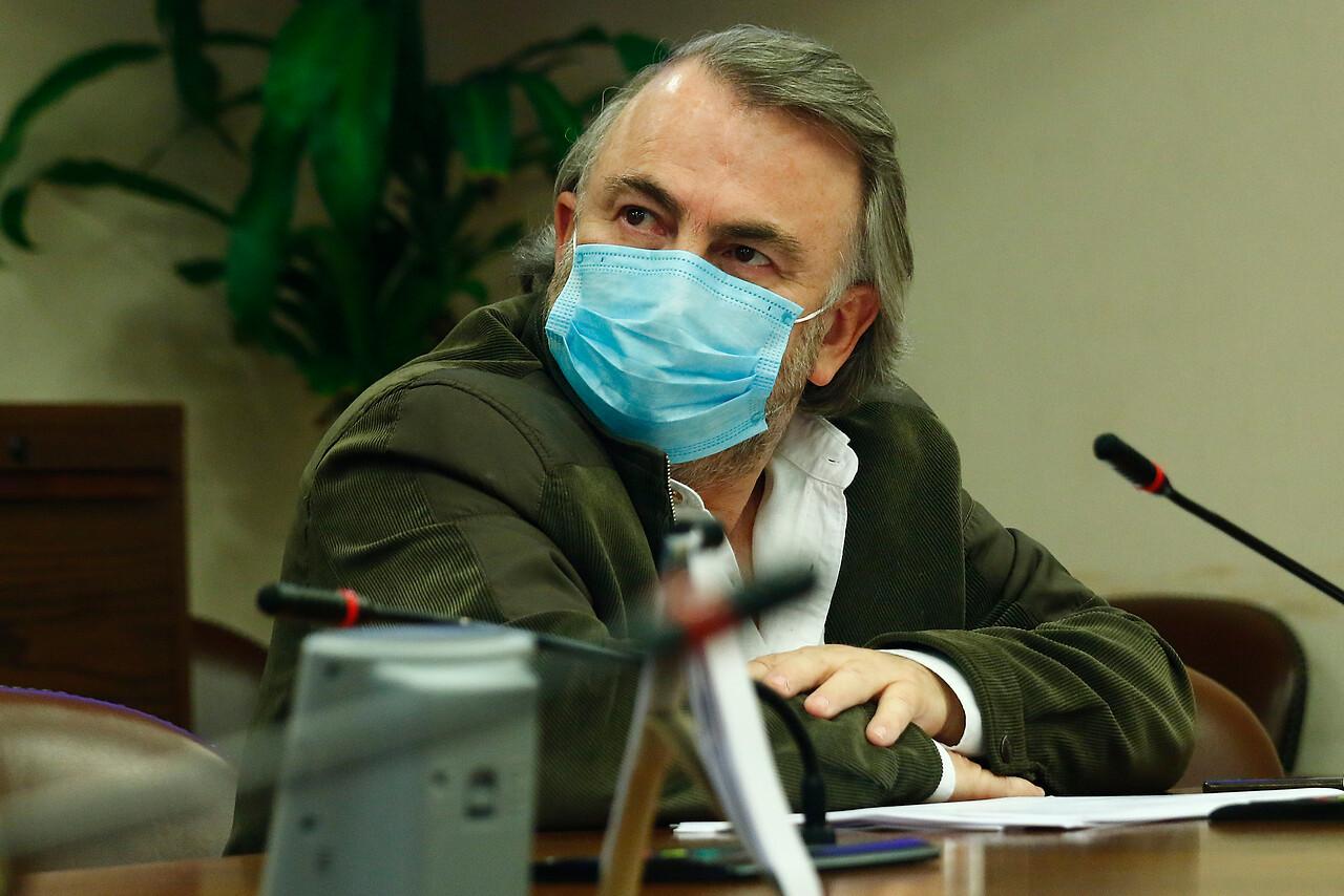 Pepe Auth y rechazo de la acusación contra Mañalich