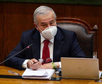 Jaime Mañalich y acusación constitucional
