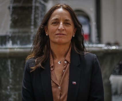 María José Castro y fin del Sename