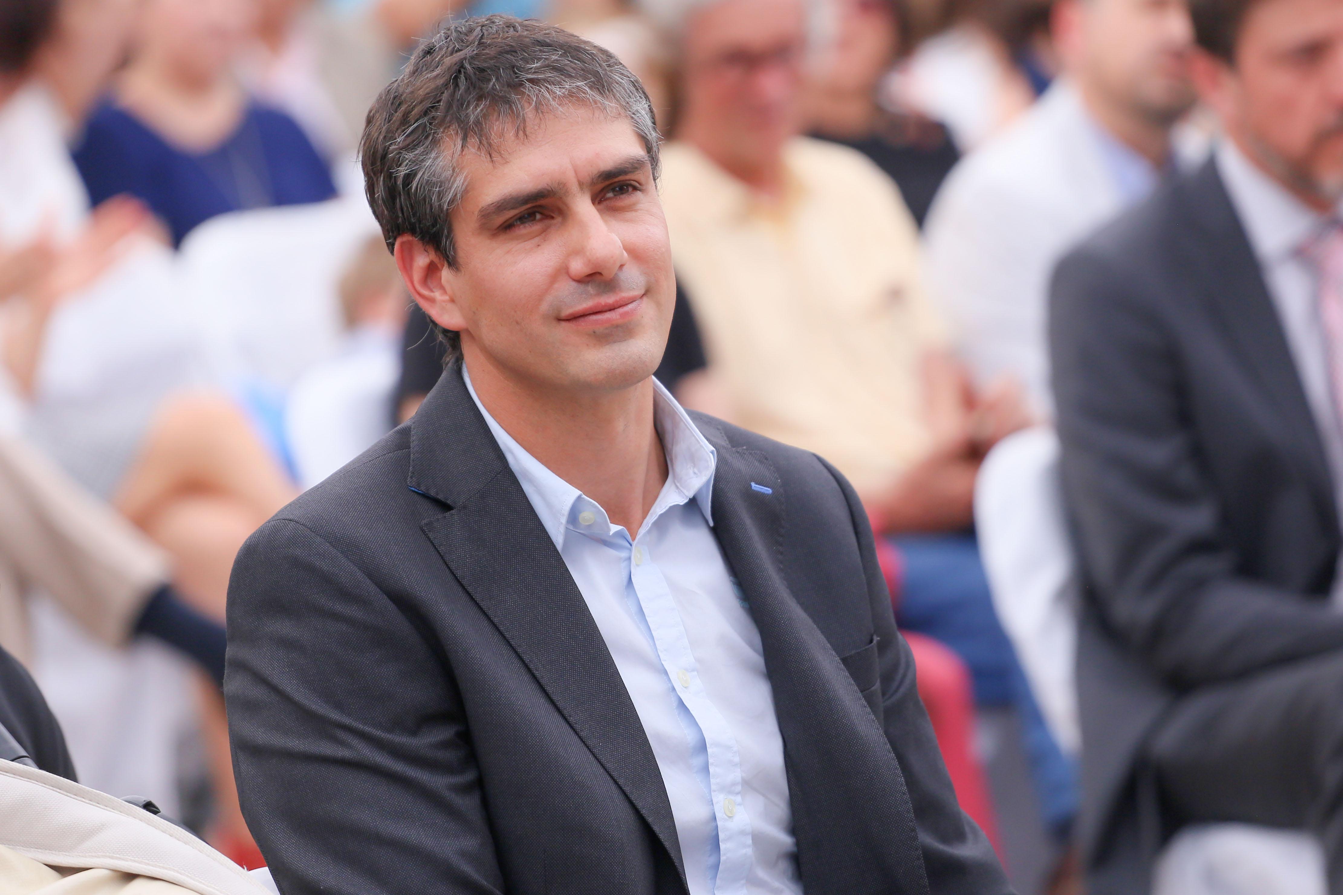 José Manuel Palacios
