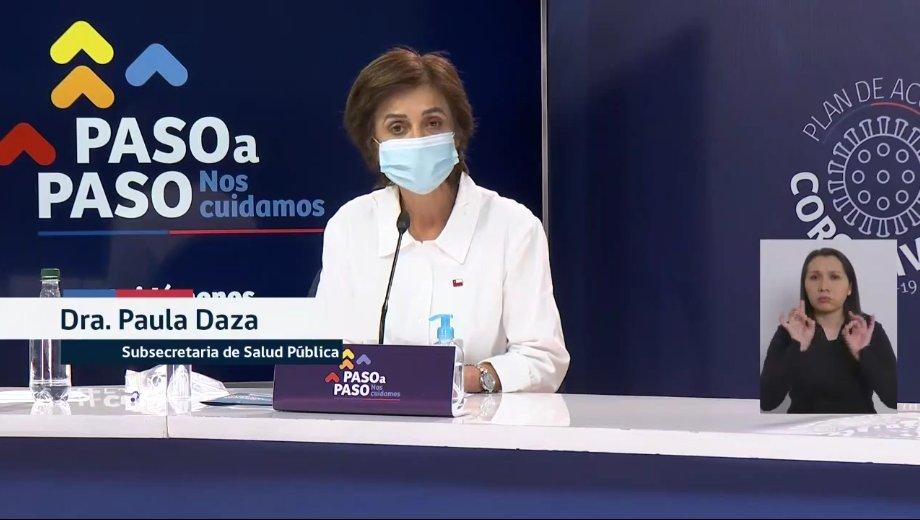 paula daza 24 de octubre
