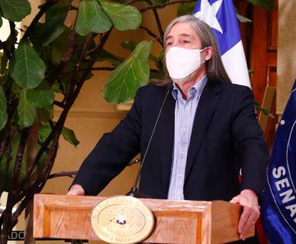 Juan Pablo Letelier y segundo retiro del 10%