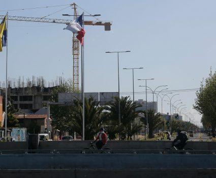 Gran Concepción paso a paso