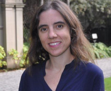 Bernardita-Silva, Cámara Nacional de Comercio