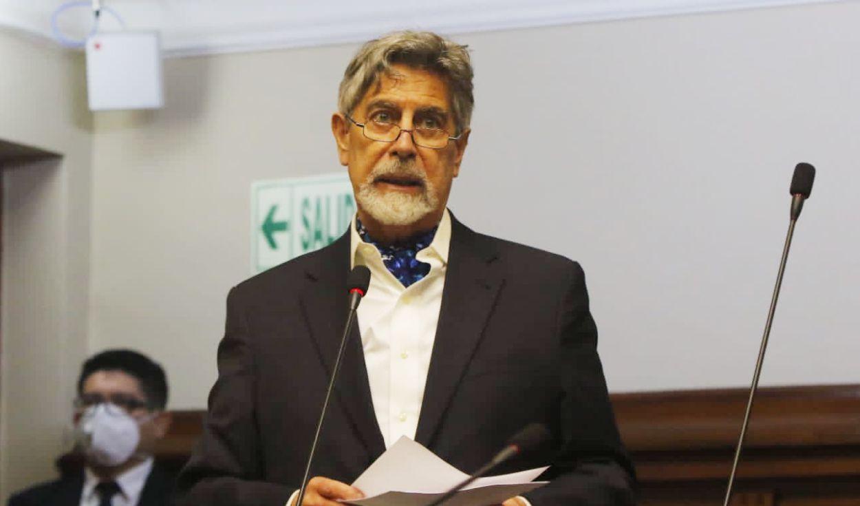 Quién es Francisco Sagasti? El nuevo presidente de Perú - Duna 89.7   Duna 89.7