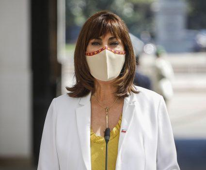 Mónica Zalaquett y pago de pensión alimenticia