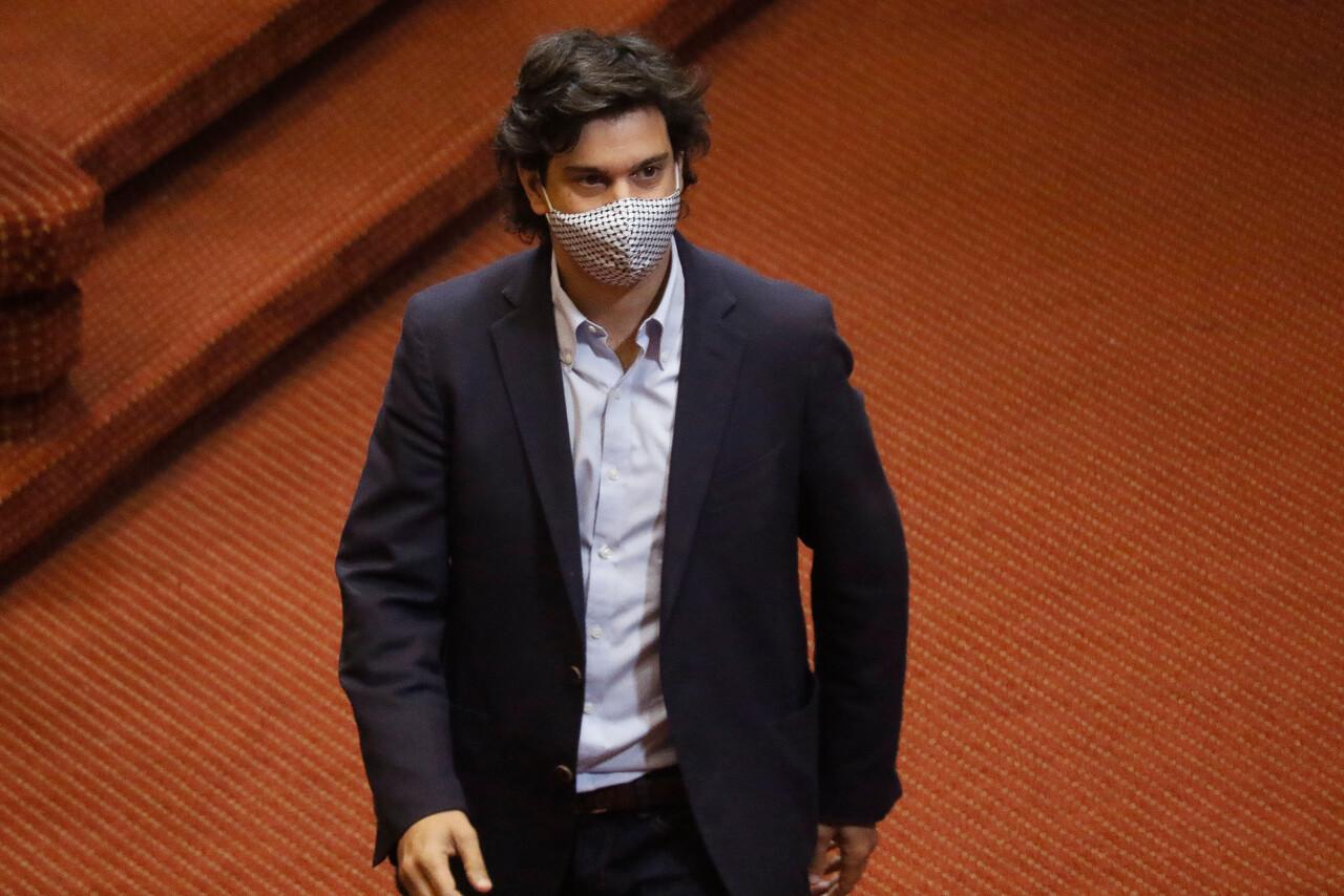 Sebastián Torrealba y segundo retiro del 10%