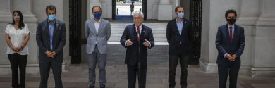 Presidente Piñera promulga el segundo retiro del 10%