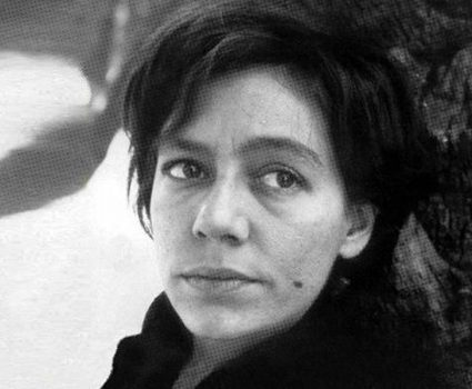 Alejandra Pizárnik