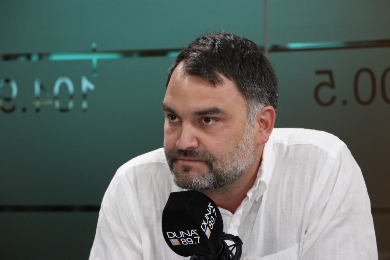 Javier Macaya