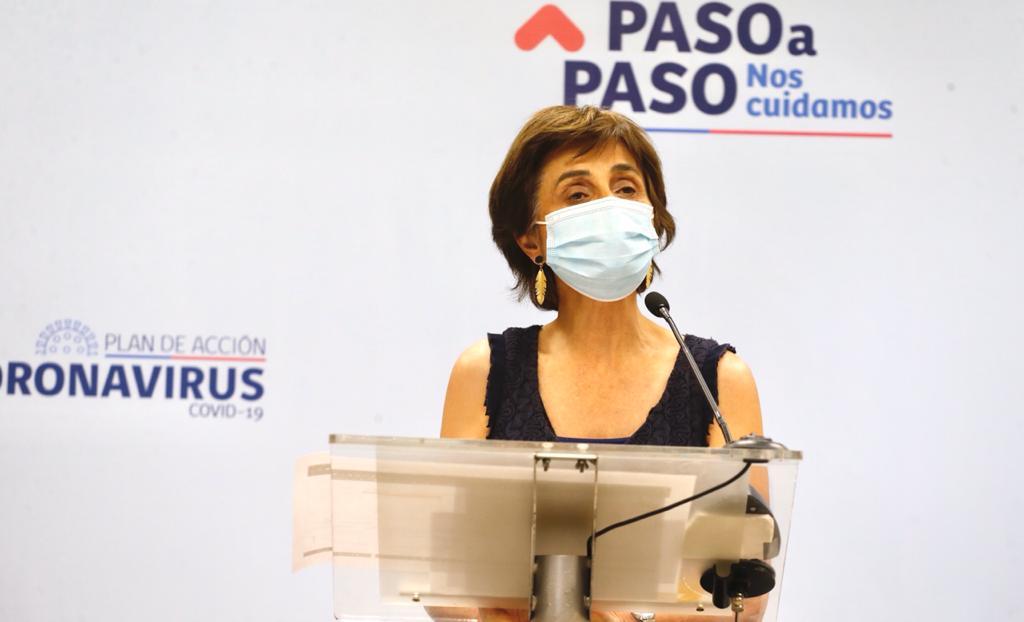 Chilena contagiada con nueva cepa fue hospitalizada en Panguipulli