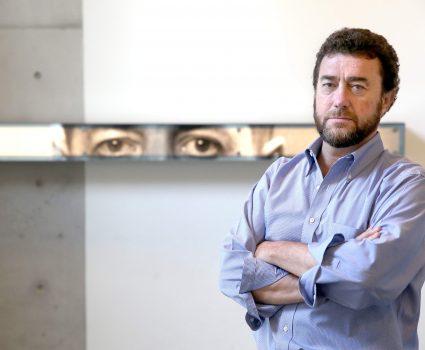 PAULO EGENAU y encuesta del Min.Desarrollo