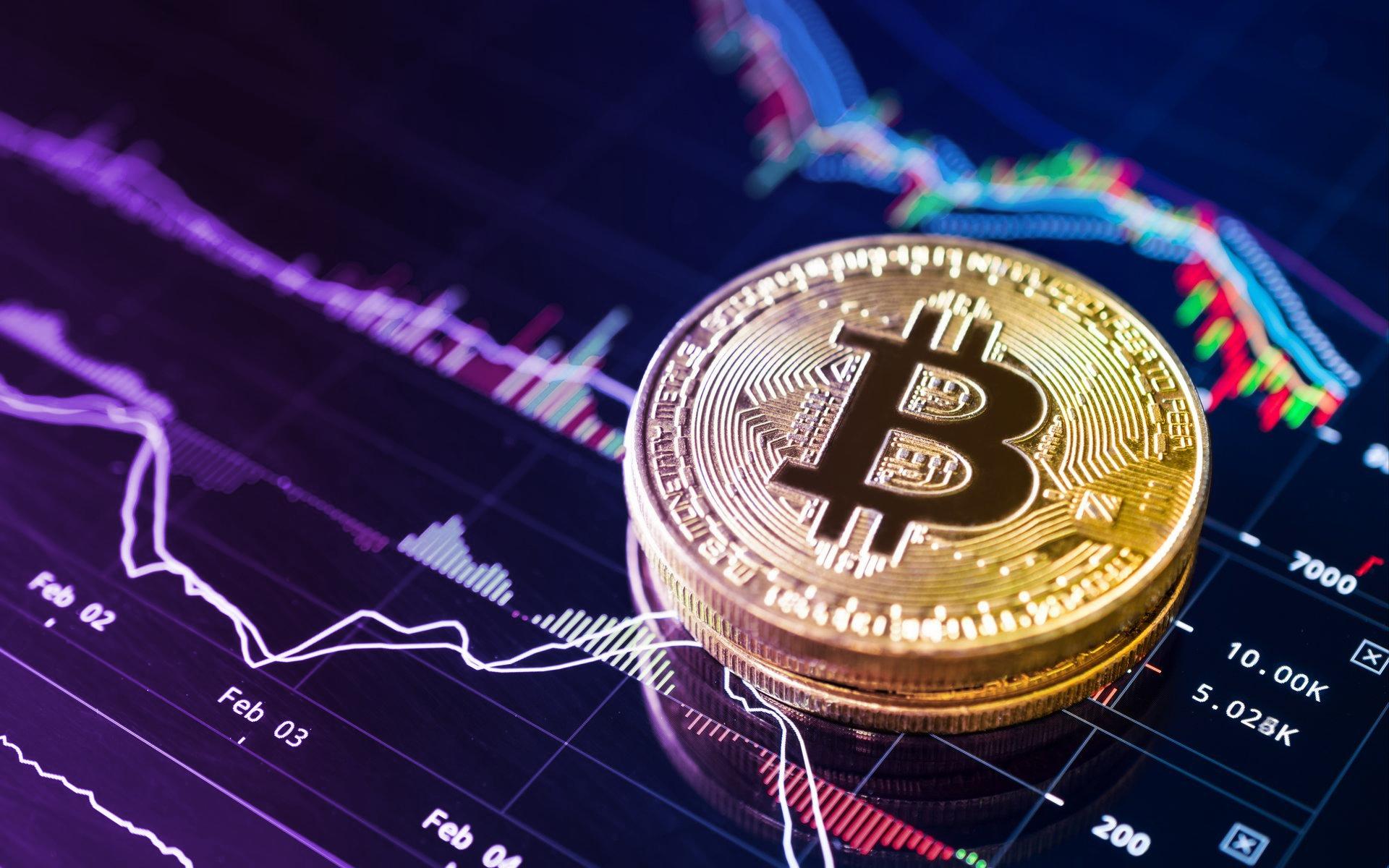 Por qué sube el Bitcoin en medio de la pandemia? - Duna 89.7 | Duna 89.7