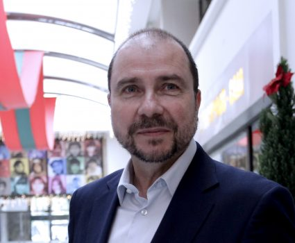 Hernán Herrera de Conacep