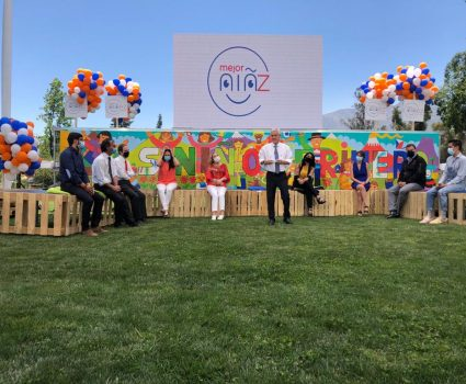 Presidente Piñera y nuevo Servicio Nacional de Protección de la Niñez