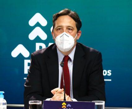 Dr. Alexis Kalergis