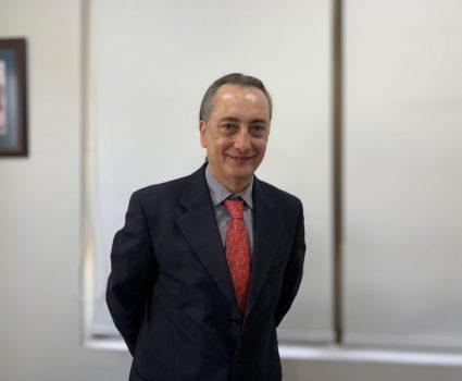 Osvaldo Artaza