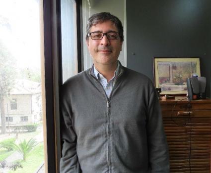 Rodolfo Villena y vacuna de Janssen