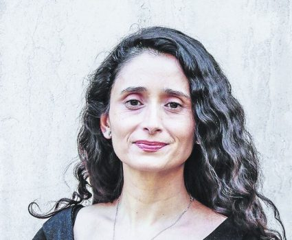 Waleska Ureta, directora del Servicio Jesuita a Migrantes