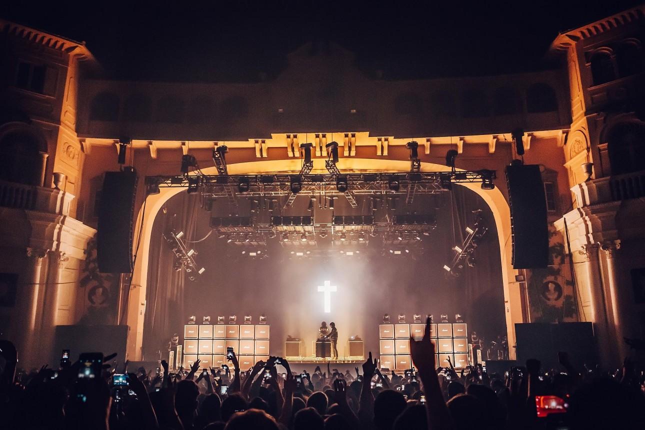 reino unido conciertos
