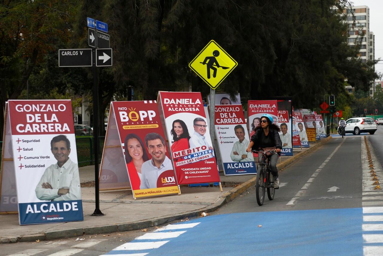 Elecciones 10 y 11 de abril