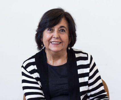Doctora Cecilia Hidalgo