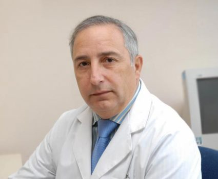 Fernando Lanas y vacuna de CanSino