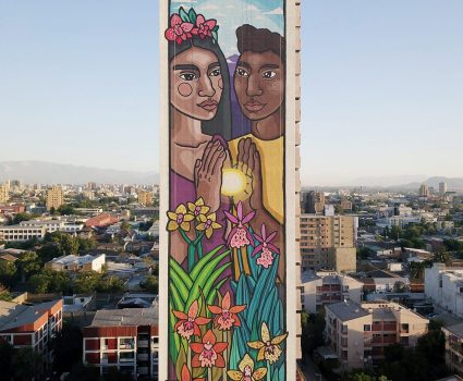 mural igualdad