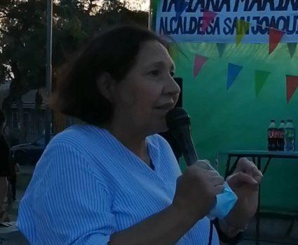 Fresia Mónica Quilodrán