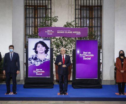Bono Clase Media y Préstamo Solidario
