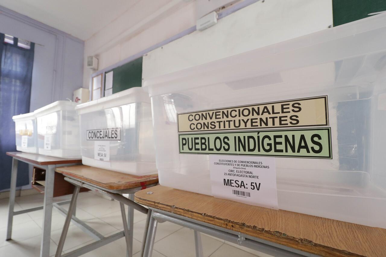 Constituyentes