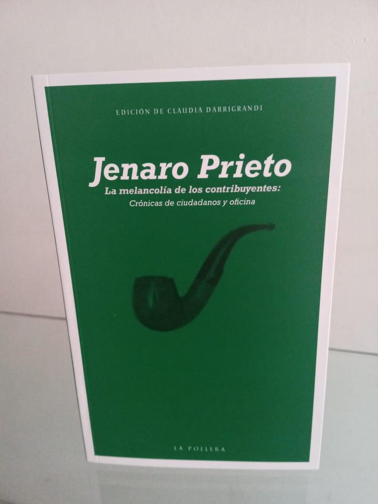 Foto: Twitter Altamira Libros