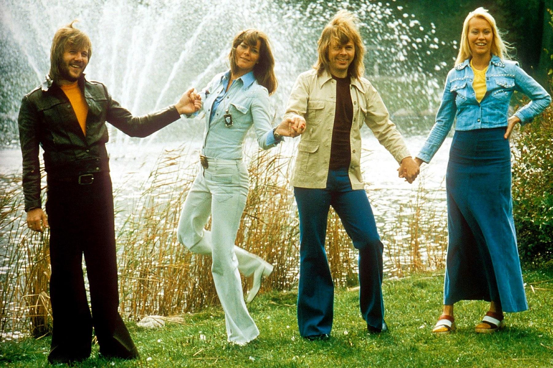 ABBA y su promesa de lanzar música nueva este 2021 - Duna 89.7 | Duna 89.7
