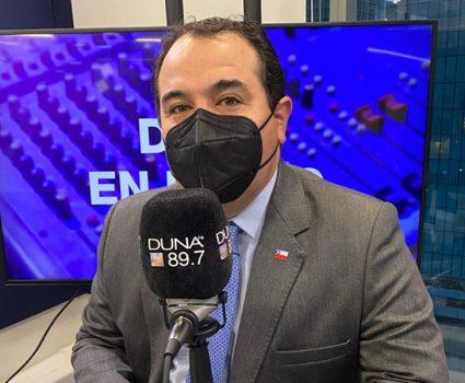 Subsecretario Galli