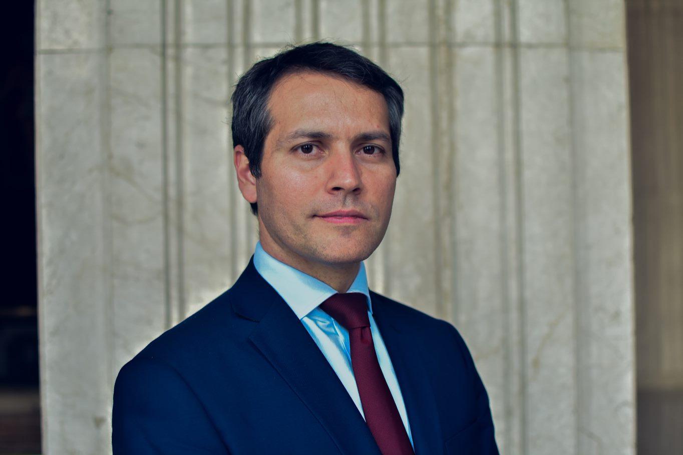 Subsecretario Rodrigo Yáñez